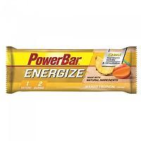 [해외]파워바 Energize 55gr x 1 Bar
