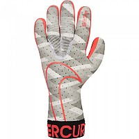 [해외]나이키 Mercurial Touch Elite Graphic White / Black / Laser Crimson
