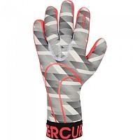 [해외]나이키 Mercurial Touch Victory Junior White / Black / Laser Crimson