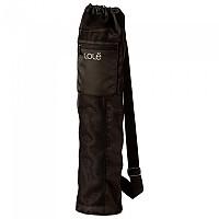 [해외]LOLE Yoga Mat Bag Black / Black