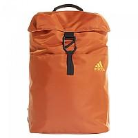 [해외]아디다스 Training ID Flap 16.6L Tech Copper / Tech Copper / Flash Orange