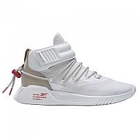 [해외]리복 Freestyle Motion White / Modern Beige / Radiant Red
