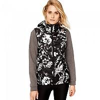 [해외]LOLE Rose Vest Black Winter Bloom