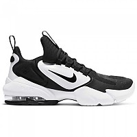 [해외]나이키 Air Max Alpha Savage Black / Black / White