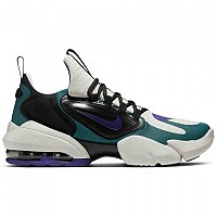 [해외]나이키 Air Max Alpha Savage Light Bone / Black / Geode Teal