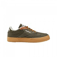 [해외]리복 Royal Techque T Vulc Army Green / Chalk / Black