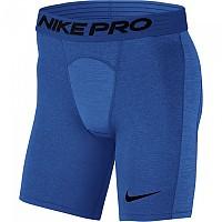 [해외]나이키 Pro Shorts Regular Game Royal / Black
