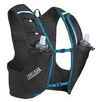 [해외]카멜백 Ultra Pro Vest Black / Atomic Blue