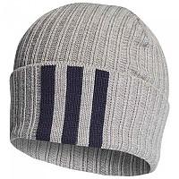 [해외]아디다스 3 Stripes Woolie Medium Grey Heathereather / Legend Ink / White