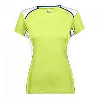 [해외]CMP Woman T-Shirt Yellow Fluo