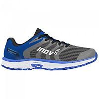 [해외]이노브8 Roadclaw 275 Knit Wide Grey / Blue
