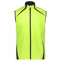 [해외]CMP Man Trail Vest Yellow Fluo