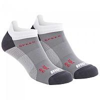 [해외]이노브8 Speed Sock Low White