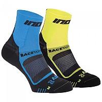 [해외]이노브8 Race Elite Pro Blue / Black Yellow / Black