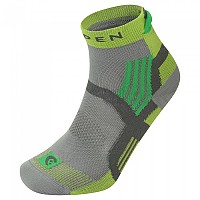 [해외]LORPEN X3T Trail Running Grey / Green