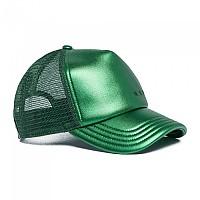 [해외]리플레이 AW4234 Cap Laminated Green