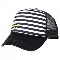 [해외]립컬 Iconic Stripe 트러커 Black / White