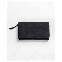 [해외]립컬 Lotus 소프트 Cheque Book Black