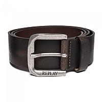 [해외]리플레이 AM2453 Belt Black Brown