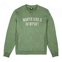 [해외]NORTH SAILS 그래픽 Deep Green