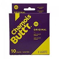 [해외]CHAMOIS BUTT´R Original Anti-Chafe Cream 9ml x 10 Units 1137457816