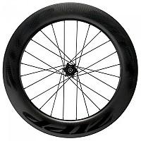 [해외]ZIPP 808 Firecrest Carbon 튜브less Disc 6T Rear Black