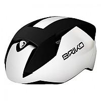 [해외]브리코 Gass Matt Black / White
