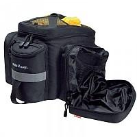 [해외]KLICKFIX Klickfix Rackpack 2 Plus Uniklip 16L Black