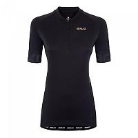 [해외]브리코 Classic Jersey Black