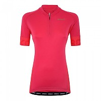 [해외]브리코 Classic Jersey Red Rubine