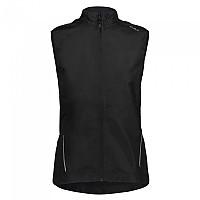 [해외]CMP Woman 트레일 Vest Nero
