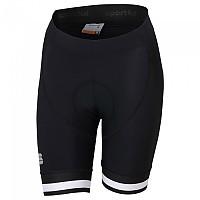 [해외]스포츠풀 Bodyfit Classic Black / White