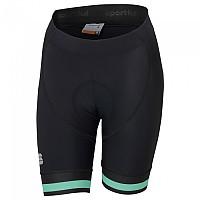 [해외]스포츠풀 Bodyfit Classic Black / Miami Green