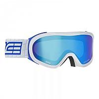 [해외]SALICE 905 DARWFO 화이트-블루 Rw 블루/CAT3 White/Blue