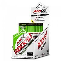 [해외]AMIX Rock´s Gel Caffeine 32gr x 20 Gels Cola