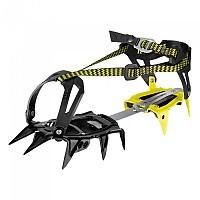 [해외]살레와 Alpinist Walk Black / Yellow