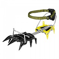 [해외]살레와 Alpinist Pro Black / Yellow