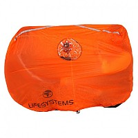 [해외]LIFESYSTEMS Survival Shelter 2 Orange