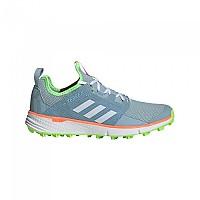 [해외]아디다스 테렉스 Speed LD Ash Grey / Footwear White / Signal Green
