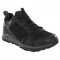 [해외]노스페이스 라이트Wave Fast Pack II Waterproof TNF Black / Ebony Grey
