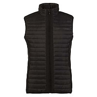 [해외]PROTEST Durhams Bodywarmer True Black