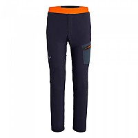 [해외]살레와 Pedroc 라이트 Durastretch Premium Navy / Orange