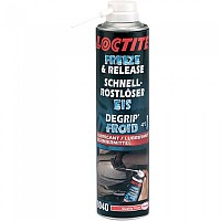[해외]LOCTITE 8040 프리ze And Release Penetrating Oil Spray 400ml Amber