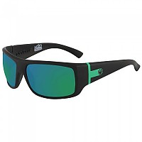 [해외]DRAGON ALLIANCE Vantage Lumalens Mirrored H2O Ionized Polarized 9137455980 Matte Black / Green