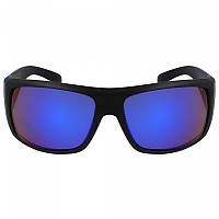 [해외]DRAGON ALLIANCE Vantage Lumalens Mirrored H2O Ionized Polarized 9137455981 Matte Black / Blue