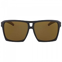 [해외]DRAGON ALLIANCE The Verse Lumalens Mirrored H2O Ionized Polarized 9137456005 Matte Black / Copper