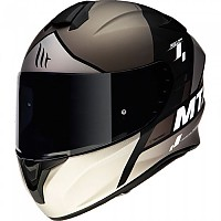 [해외]MT 헬멧 Targo Rigel Matt Grey