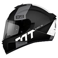 [해외]MT 헬멧 Blade 2 SV 89 Matt Grey