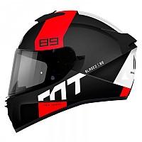 [해외]MT 헬멧 Blade 2 SV 89 Matt Red