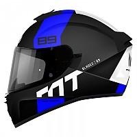 [해외]MT 헬멧 Blade 2 SV 89 Matt Blue